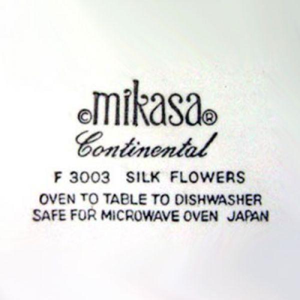 Copperton lane mikasa silk flowers square platter china and mikasa silk flowers square platter tap to expand mightylinksfo