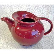 Windshield Hall Teapot Camellia Without Lid